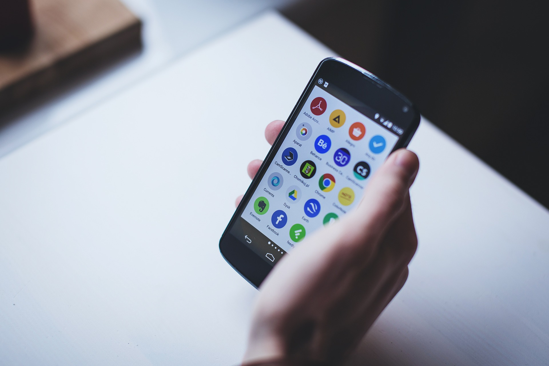 12 Steps Of Creating An Effective App Marketing