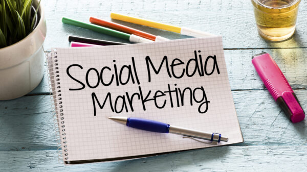 5 Things Every Smart Social Media Marketer Does- 603 words