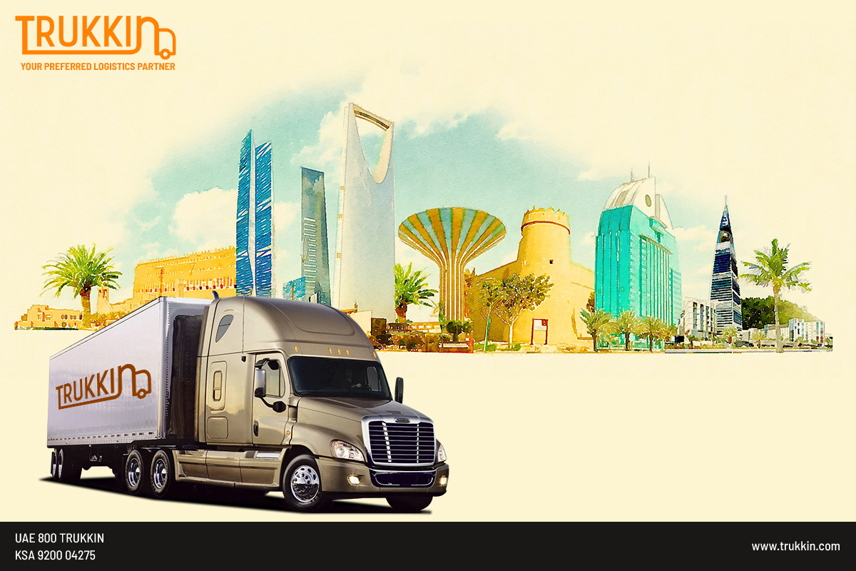 Is Renting A Truck Really That Easy In Dubai?