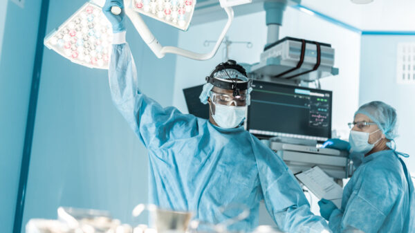 WHAT DOES A NEUROSURGERY ENTAIL?