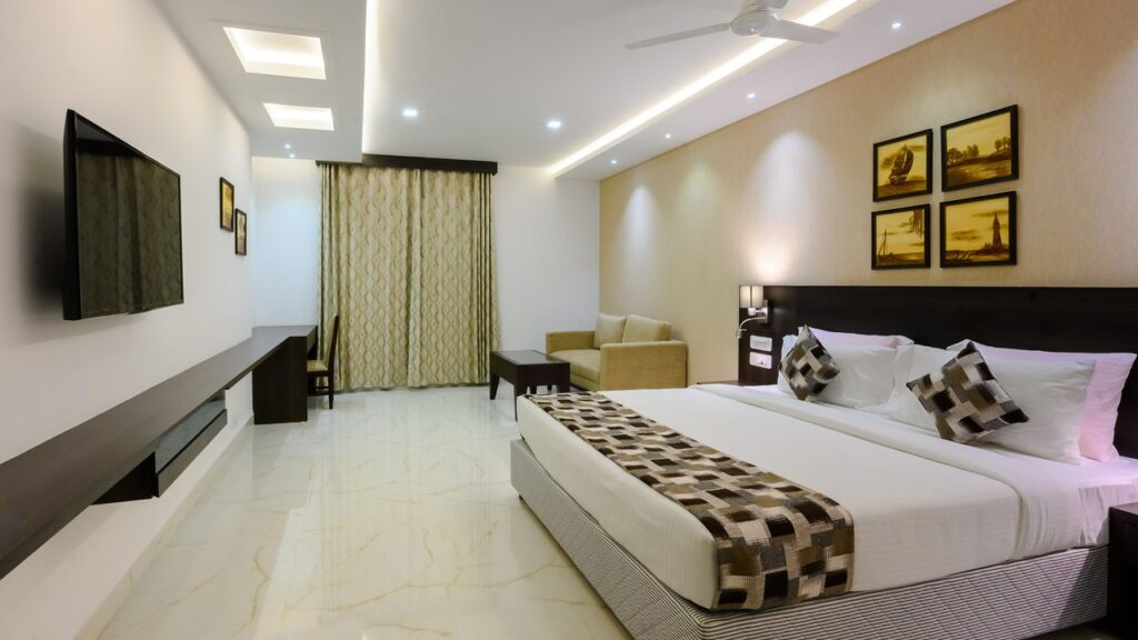 Safe And Sanitized: Manipal Welcomes Students Back with quality managed accommodation options