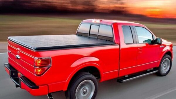 Top Tonneaus To Give Your Truck the Sleekest Look