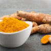 THE GOLDEN TOUCH: TURMERIC FOR HEALTH