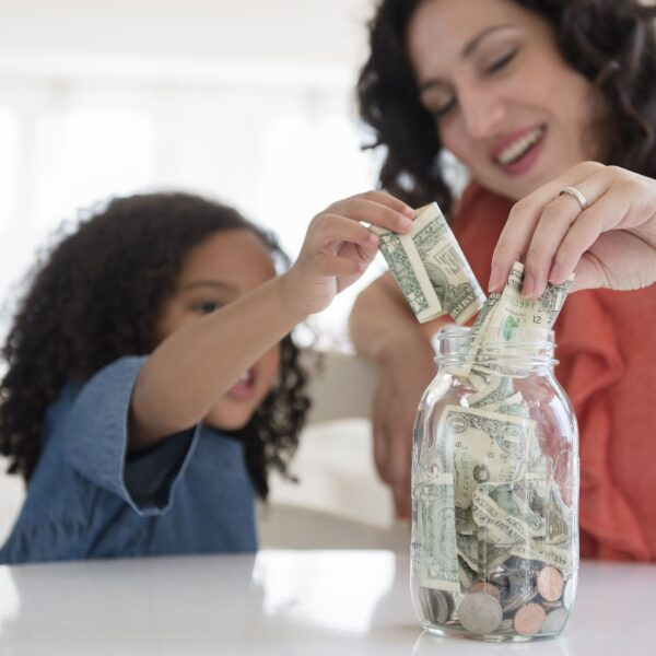 Money Saving Tips for All Ages