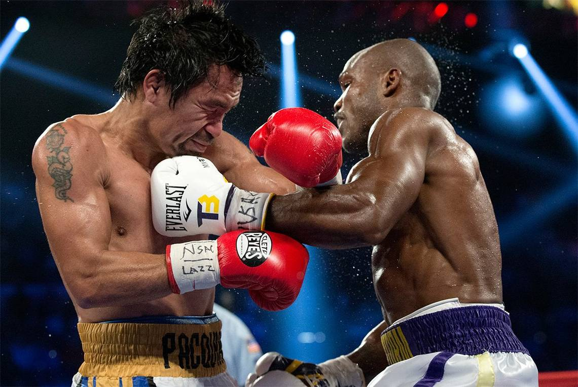 5 Important Roles of Boxing To The Boxers and The Society